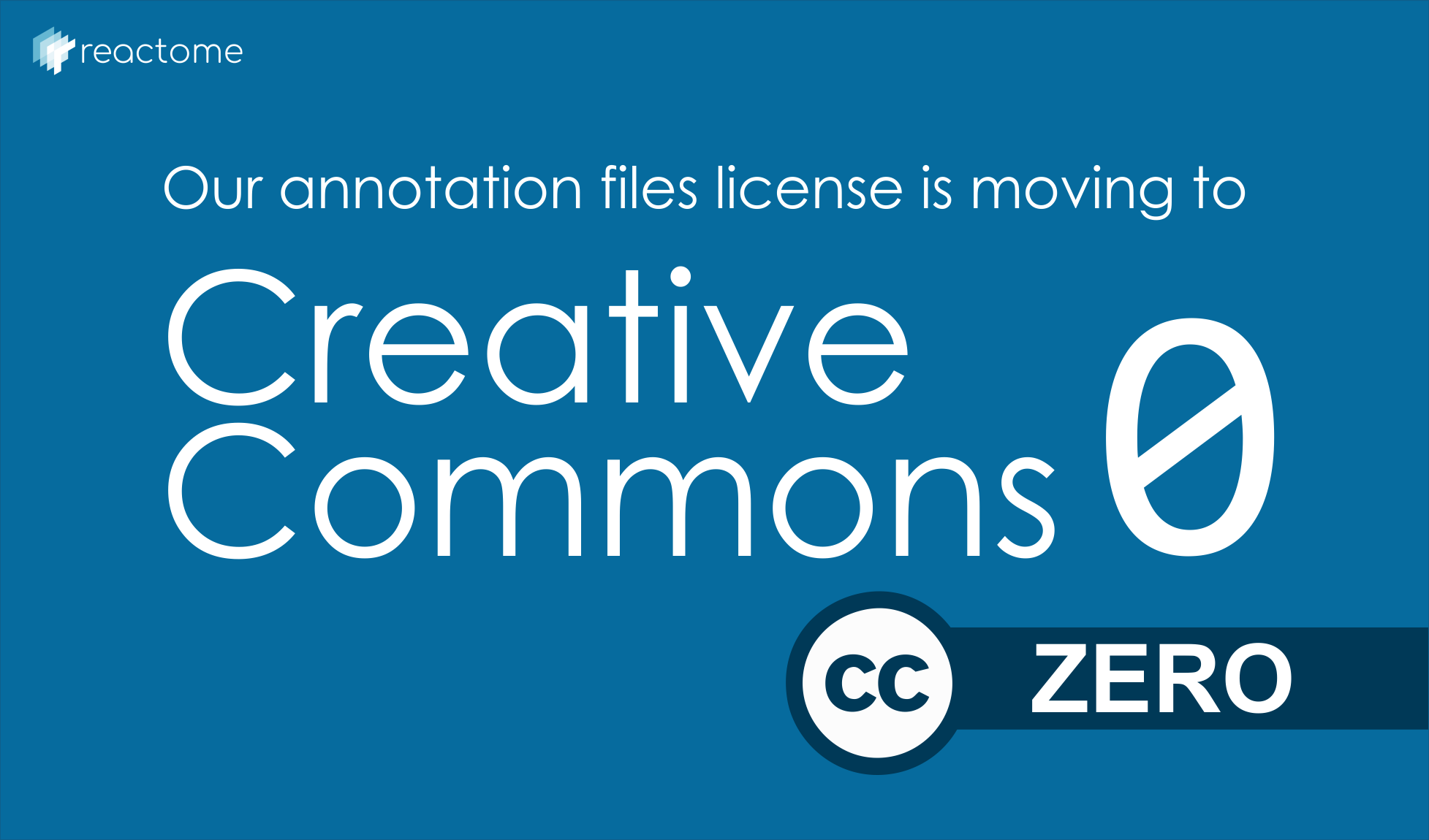 Creative Commons Zero - CC0